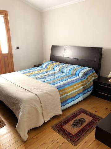 PRIVATE ROOM in a 3 floor villa