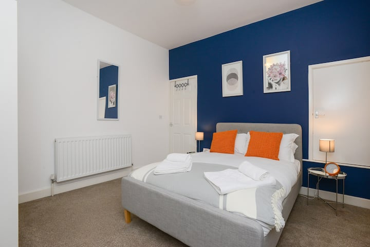 Modern 3 Bed Beeston House