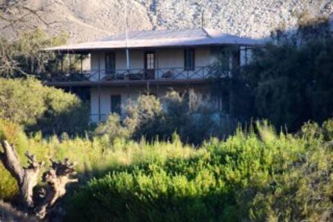 Hacienda Tiliviche Turismo Historico
