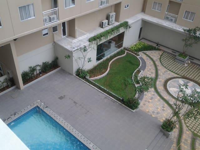 Bogor Valley Apartment 2BR-Premium Location