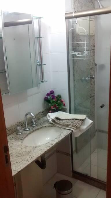 banheiro/ bathroom
