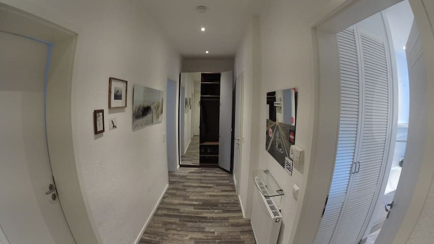 1 room-apartment located in Linden_Limmer