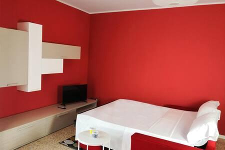 Appartamento Sesta - Lago d'Iseo