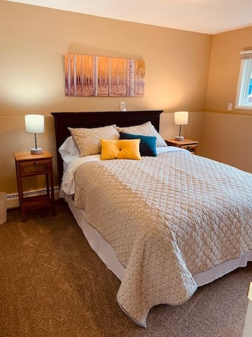 Sweet and Charming Townhome Completely Remodeled!