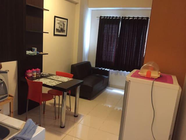 Apartment pinewood 7/748 - Sumedang - Daire