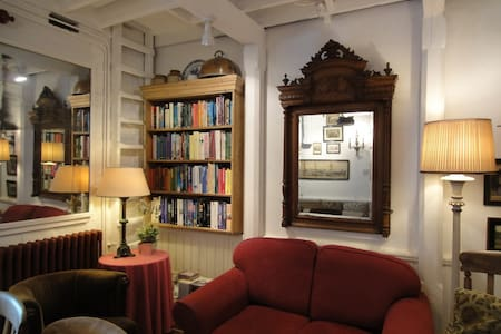 The Coach House by Ely Cathedral   - Ely - Inny
