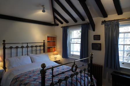 The Coach House by Ely Cathedral   - Ely - 其它