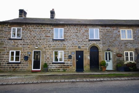 Jack's Cottage, Fearby, Masham, North Yorks