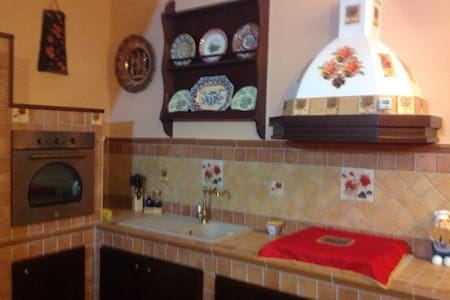 Casa vacanza a Grotte - Grotte Agrigento  - Wohnung