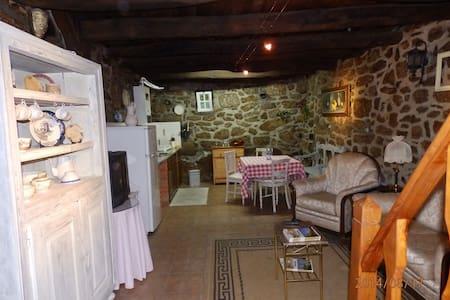 "Casa ""Ti Nascimento"""
