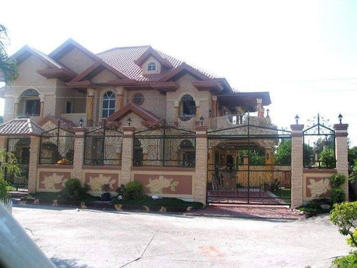 Villa Alcoreza BR#1 w/ balcony