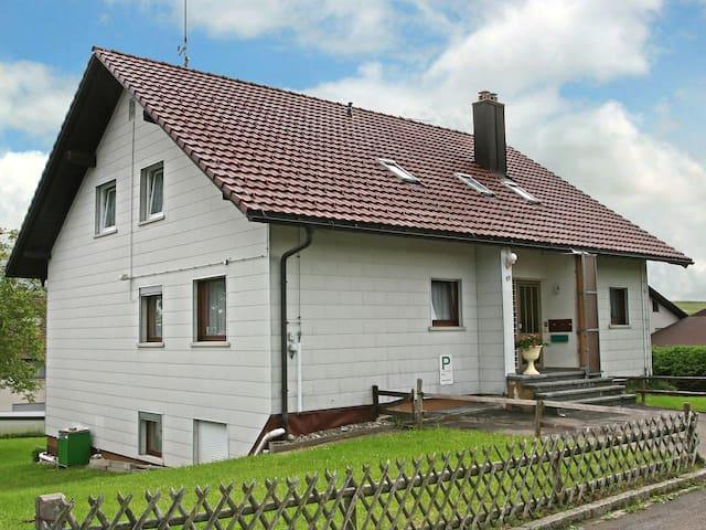 Haus Silberdistel 4496.1 - Schopfheim - Apartment