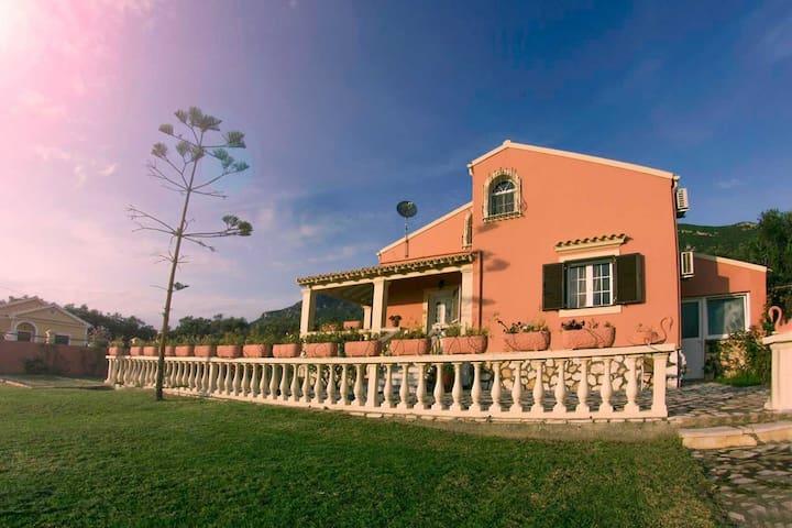 Skidi family home in Corfu - Kerkira - House
