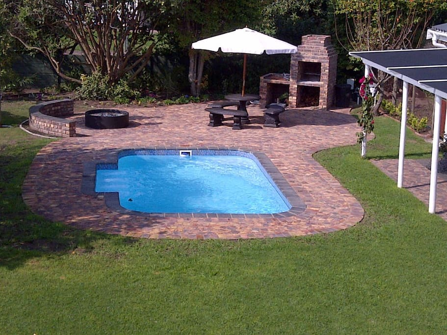Island Cottage Self Catering Chalet Chalets For Rent In Sedgefield Western Cape South Africa