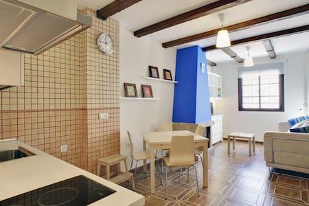 Apartamento San Blas 2-5 plazas - Appartement