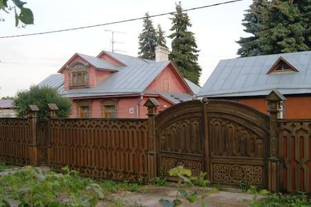Гостевой дом - Suzdal'