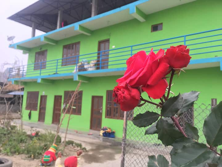 Gorkha Green Home