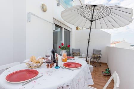 Cosy beach apartment Monte Gordo - Monte Gordo - Wohnung