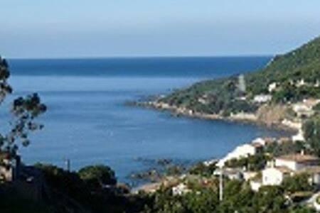 LOCATION 2 F4 TIUCCIA CORSE du Sud - Casaglione