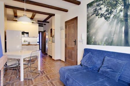 Apartamento San Blas 2-7 Personas - Benaocaz - Apartament