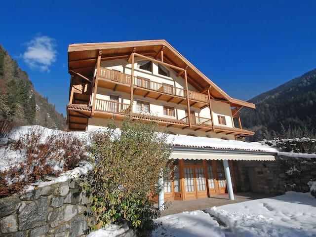 Holidays Dolomiti 7965.1 - Pinzolo - Appartement