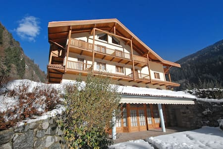 Holidays Dolomiti 7965.1 - Pinzolo - Leilighet