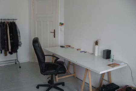 Furnished 2-room flat in Neukölln - Berlin - Apartment