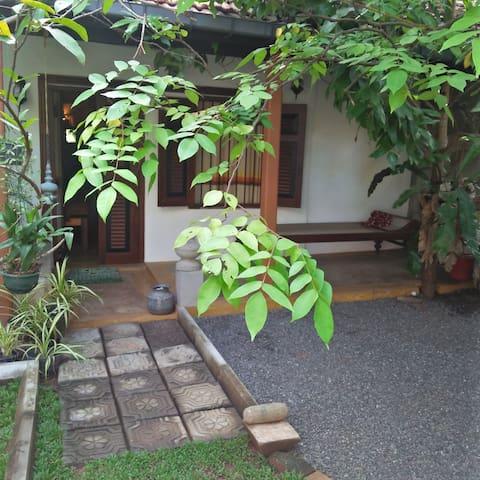 Nature Home, Negombo