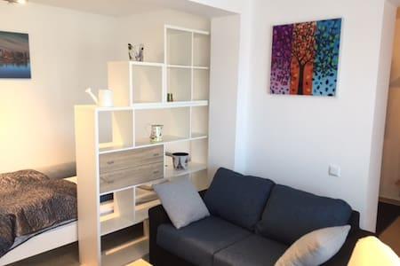 NEW Stylish & Cozy STUDIO – OTOPENI Near Airport/6 - Odăile - Apartament