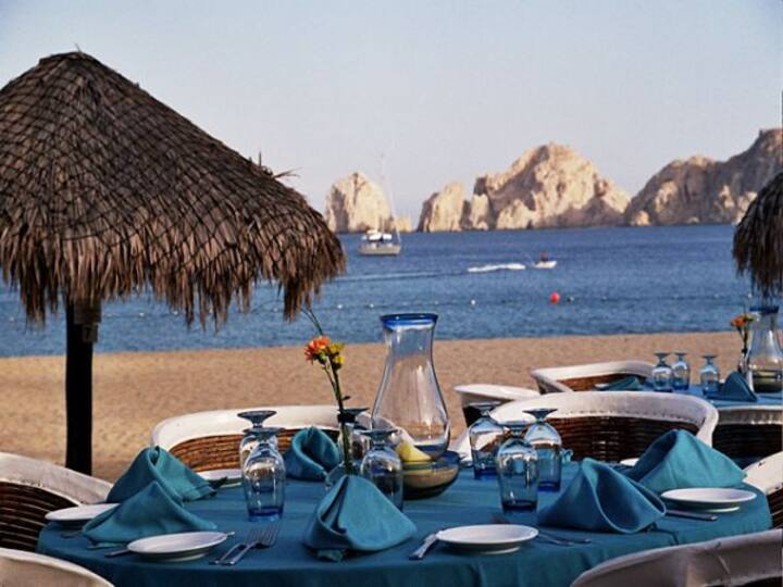 Cabo San Lucas Mexico 5 Star Resort