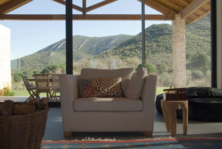 Villa da Arrabida