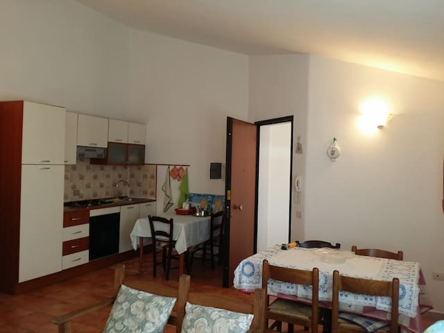 Your cozy house in Sardinia! - Ussana - บ้าน