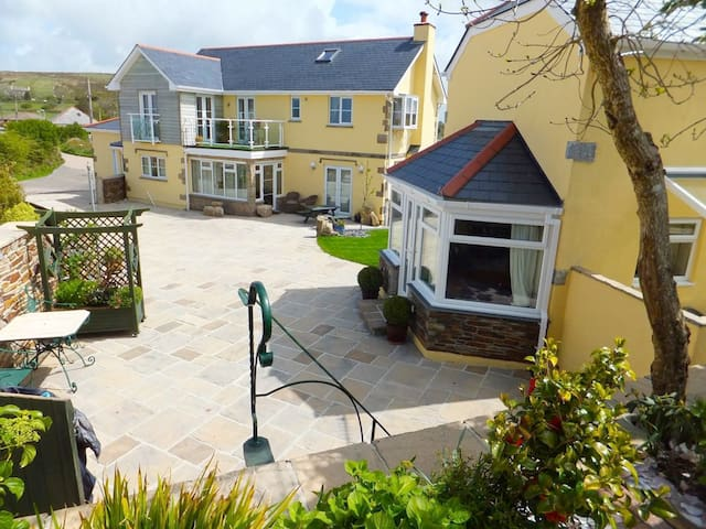 Tramways - Holiday cottage in Lanner, Redruth