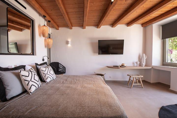 Ikies of Mykonos - Standard Suite