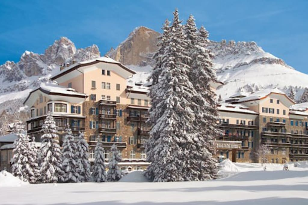 Grand Hotel Carezza