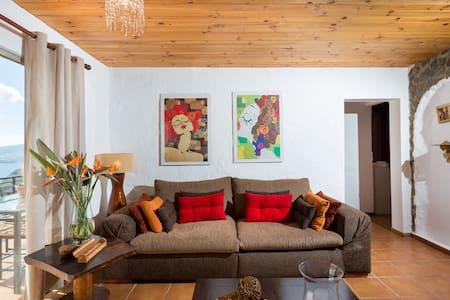 Apartamento en zona privilegiada - Santa Cruz de Tenerife - Wohnung