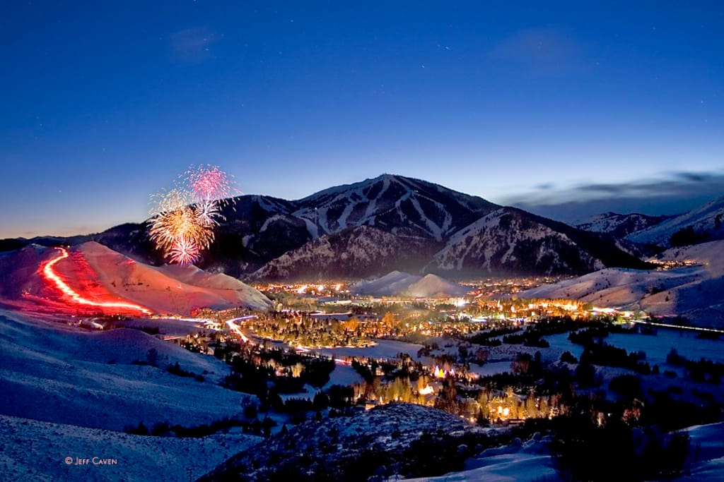 Wildflower Condo At Sunvalley Lodge Apartments For Rent In Sun Valley Idaho United States