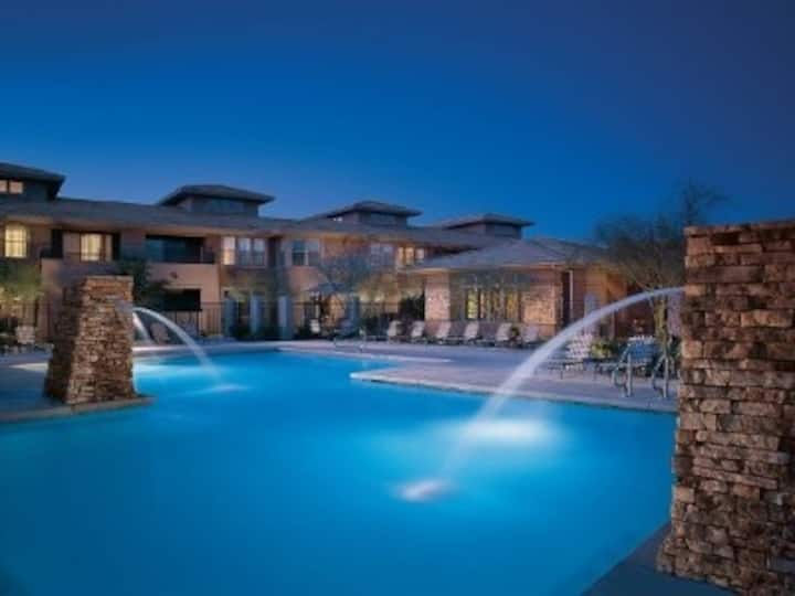 Luxurious Condo in North Scottsdale.