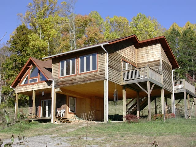 Sharon Spring Cabin and Mini Spa - Fairview - Cabana