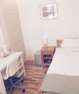 Lovely room in Lewes - Lewes - Townhouse