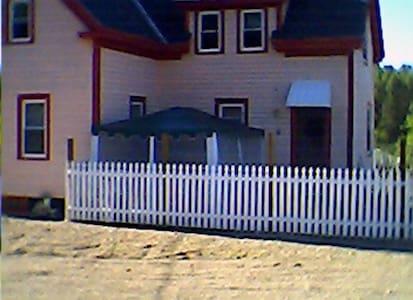 DOLL HOUSE - Eastport