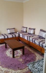 Khemistiville appartement dans villa  proche mer !