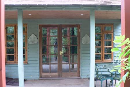 Garden Cabin - Ashford - Casa de campo