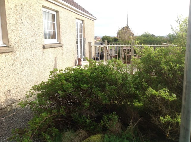 Callanish Self Catering Cottage