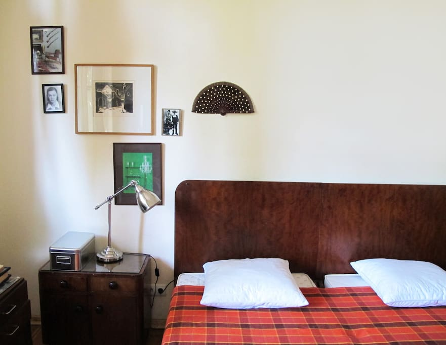 ♥ Charming private room B / CENTRAL