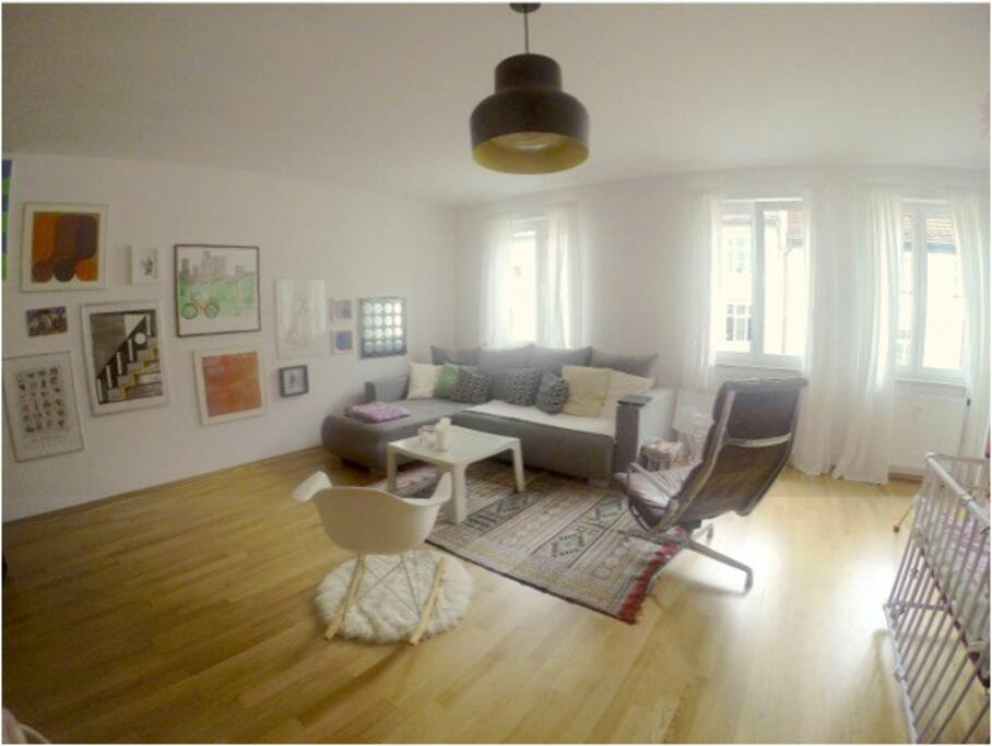Beautiful Appartment In Munich Apartments For Rent In
