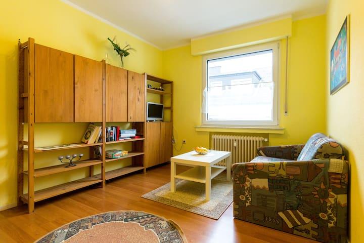 Appartement at Troisdorf - Troisdorf - Apartment