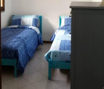 Accogliente camera con bagno - Rzym