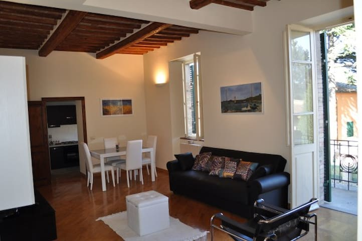 Appartamento campagna Assisana - Petrignano - Apartment
