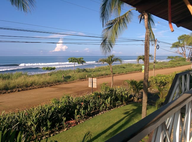 Panoramic View Oceanfront Bungalow